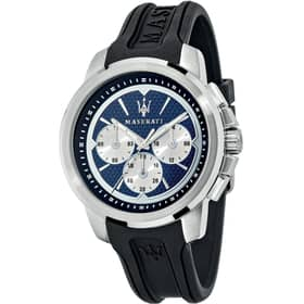 MASERATI watch SFIDA - R8851123002