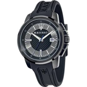MASERATI watch SFIDA - R8851123004