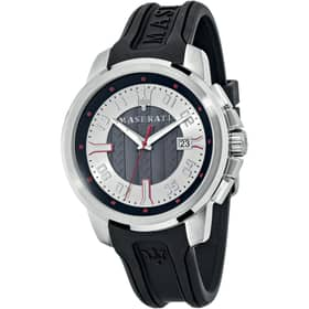 MASERATI watch SFIDA - R8851123005