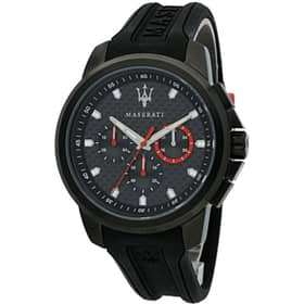 watch MASERATI SFIDA - R8851123007
