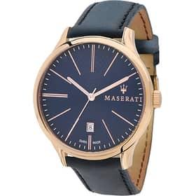Orologio MASERATI ATTRAZIONE - R8851126001