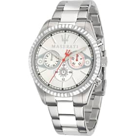 MASERATI watch COMPETIZIONE - R8853100005