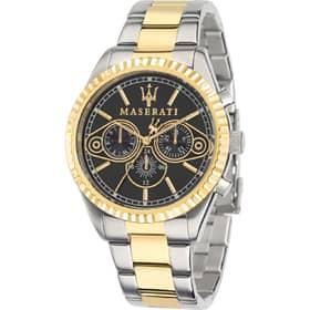 MASERATI watch COMPETIZIONE - R8853100008