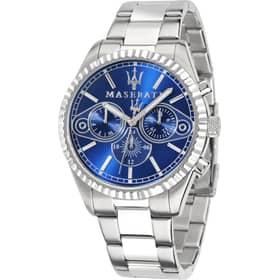MASERATI watch COMPETIZIONE - R8853100009