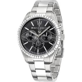 MASERATI watch COMPETIZIONE - R8853100010