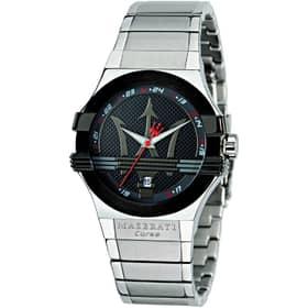 MASERATI watch POTENZA - R8853108001