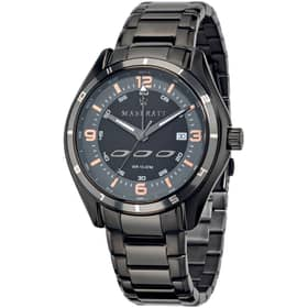 MASERATI watch SORPASSO - R8853124001