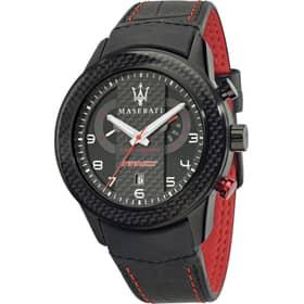 MASERATI watch CORSA - R8871610004