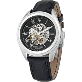 MASERATI watch TRAGUARDO - R8871612001