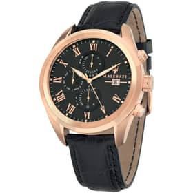 Orologio MASERATI TRAGUARDO - R8871612002