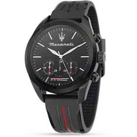 MASERATI watch TRAGUARDO - R8871612004