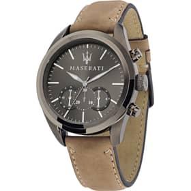 Orologio MASERATI TRAGUARDO - R8871612005