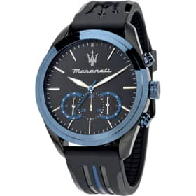 MASERATI watch TRAGUARDO - R8871612006