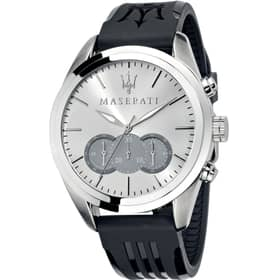 MASERATI watch TRAGUARDO - R8871612012