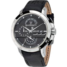 MASERATI watch INGEGNO - R8871619004