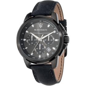 MASERATI watch SUCCESSO - R8871621002