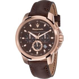 MASERATI watch SUCCESSO - R8871621004