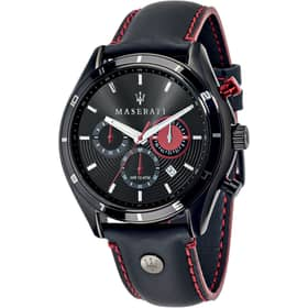 MASERATI watch SORPASSO - R8871624002