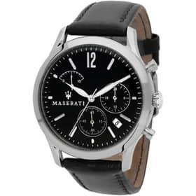 MASERATI watch TRADIZIONE - R8871625002