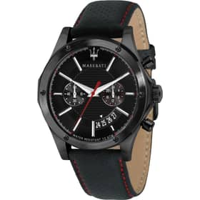 watch MASERATI CIRCUITO - R8871627004