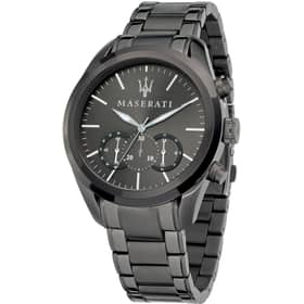 MASERATI watch TRAGUARDO - R8873612002
