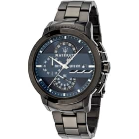 MASERATI watch INGEGNO - R8873619001