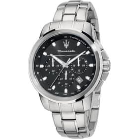 MASERATI watch SUCCESSO - R8873621001