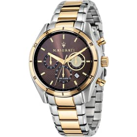 watch MASERATI SORPASSO - R8873624001