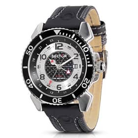 Orologio SECTOR CENTURION - R3251103015