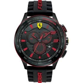 watch FERRARI SCUDERIA XX - FER0830138