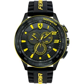 FERRARI watch SCUDERIA XX - 0830139