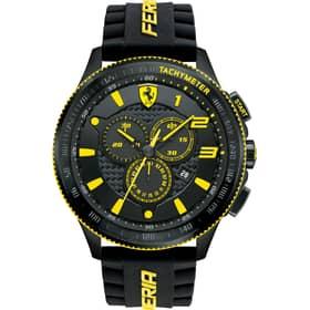 watch FERRARI SCUDERIA XX - FER0830139
