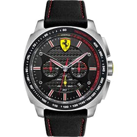 FERRARI watch AERO EVO - 0830166