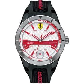 Orologio Ferrari Redrev t - FER0830250