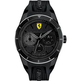 FERRARI watch REDREV T - 0830259