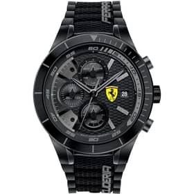 Orologio Ferrari Redrev evo - FER0830262