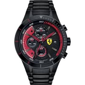 FERRARI watch REDREV EVO - 0830264
