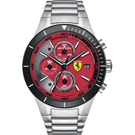 FERRARI watch REDREV EVO - 0830269