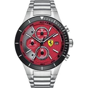 watch FERRARI REDREV EVO - FER0830269