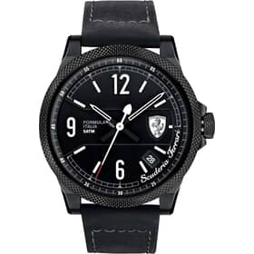 SCUDERIA FERRARI watch FORMULA ITALIA S - 0830272