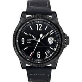 watch FERRARI FORMULA ITALIA S - FER0830272