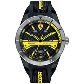 Ferrari Watches Redrev t - FER0830277