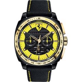 FERRARI watch AERO EVO - 0830291