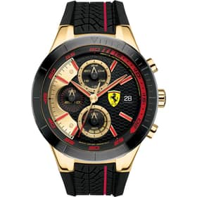 watch FERRARI REDREV EVO - FER0830298