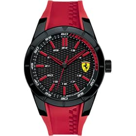 FERRARI watch REDREV - 0830299