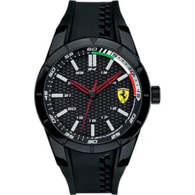 FERRARI watch REDREV - 0830301