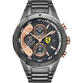 FERRARI watch REDREV EVO - 0830304