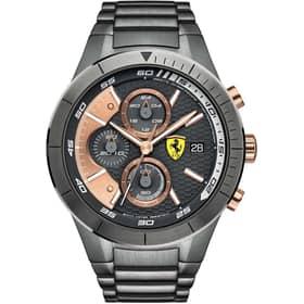 watch FERRARI REDREV EVO - FER0830304