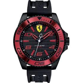 Orologio Ferrari Xxkers - FER0830306