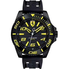 SCUDERIA FERRARI watch XXKERS - 0830307
